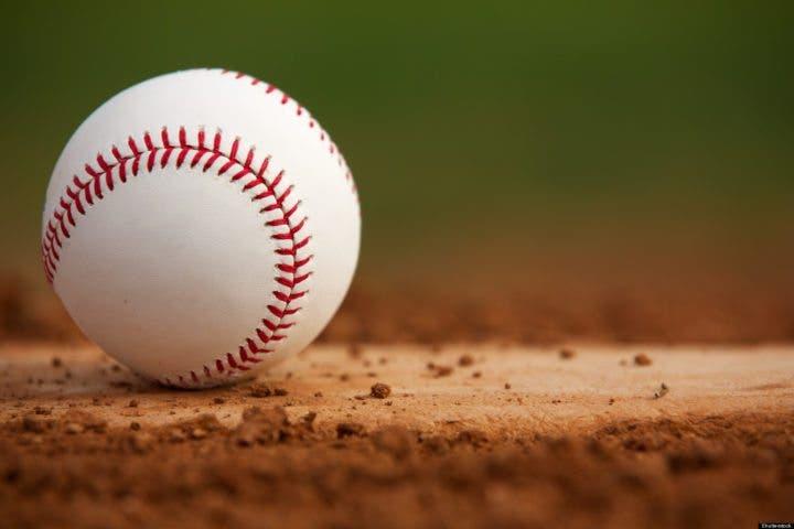 Usar pelotas de béisbol para estiramientos musculares