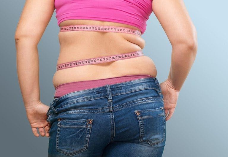 La manera definitiva de reducir grasa corporal