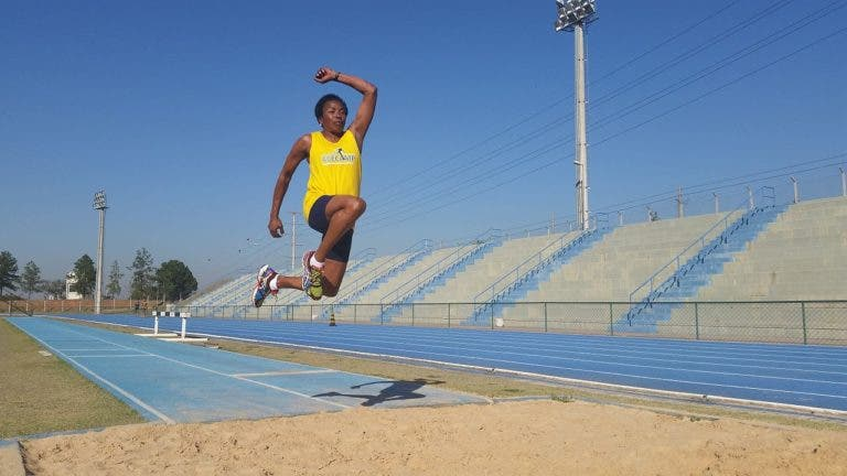 Ejercicios para aumentar tu salto de longitud