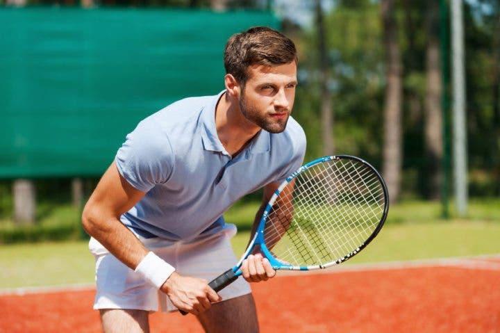 Pasos básicos para empezar en el tenis