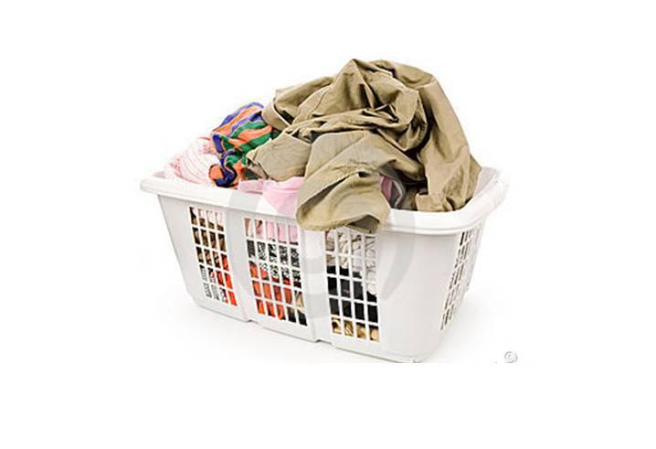Recoger tu ropa para ser más productivo