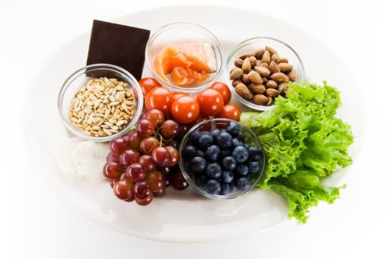 Los alimentos definitivos para rebajar el estrés