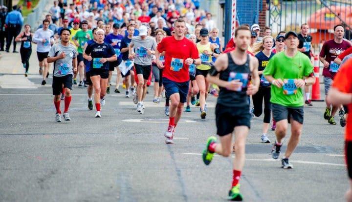 Carreras de running internacionales