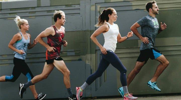 Cómo entrenar para una maratón y evitar el sobreentrenamiento