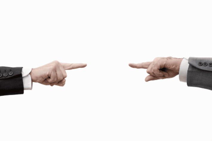 Culpar a otros no te llevará al éxito