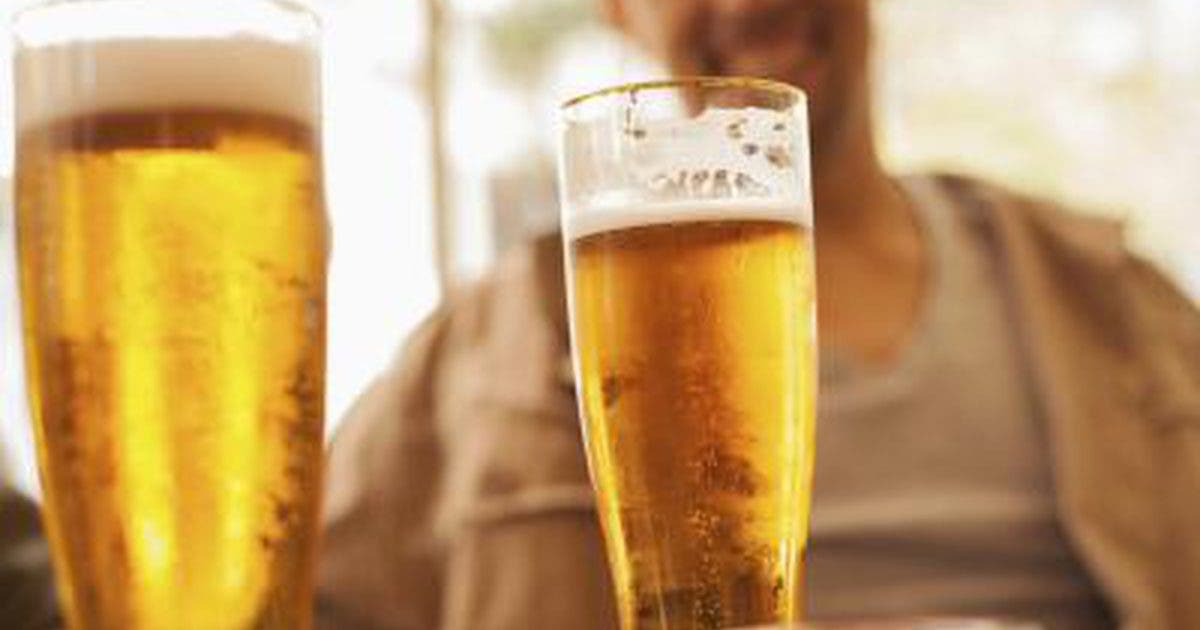 7 efectos que te asustar n de beber alcohol ocasionalmente entrenamiento - Un mes sin beber alcohol ...