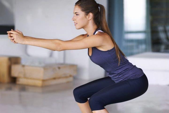 Entrenamiento con peso corporal para obtener músculo