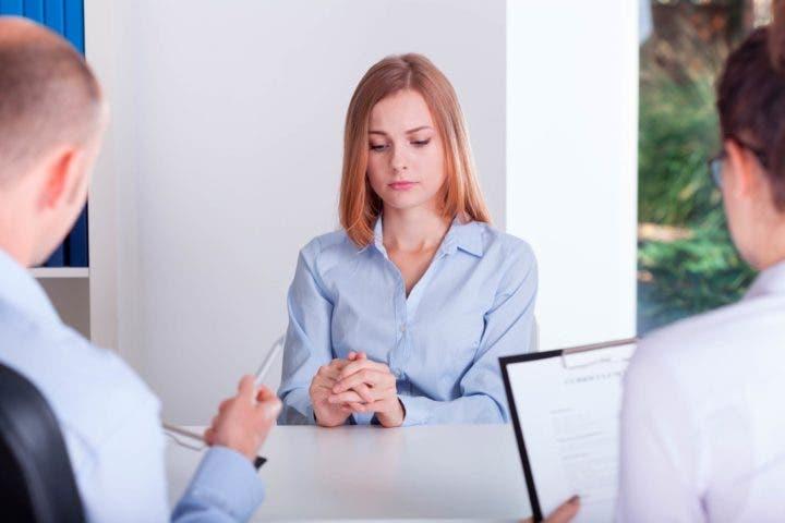 Errores que más se cometen en las entrevistas de trabajo