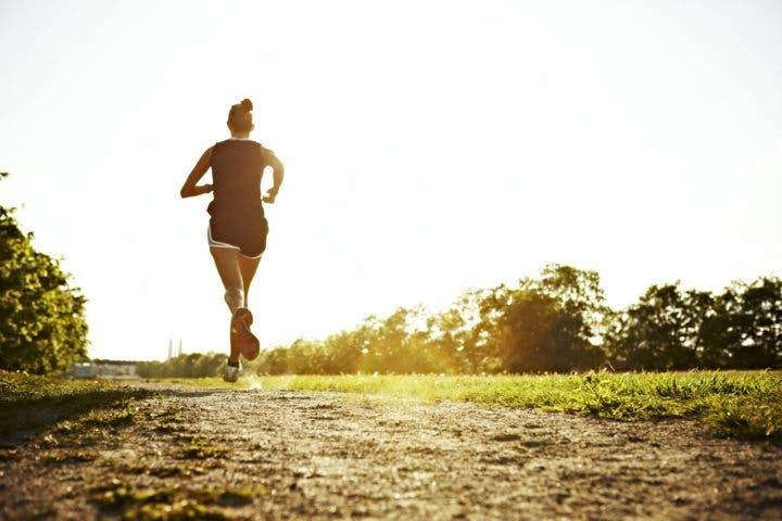 Entrenar para una maratón de forma saludable