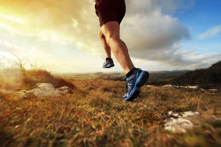 Beneficios de practicar running en altura