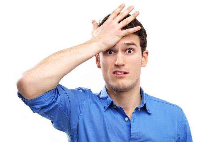 Errores comunes en las entrevistas de trabajo