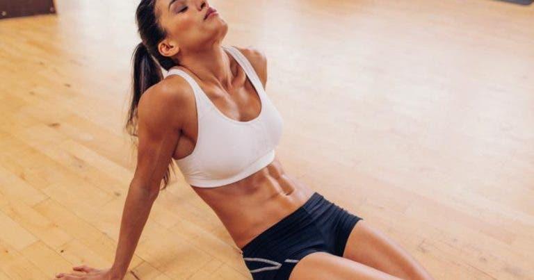 Cómo entrenar con pesas si sigues una dieta cetogénica