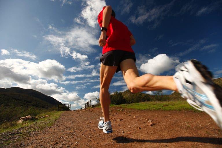 Guía definitiva para empezar a practicar running en altitud