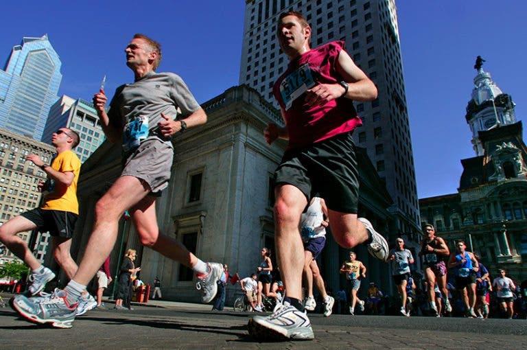 12 consejos para afrontar una carrera de running internacional