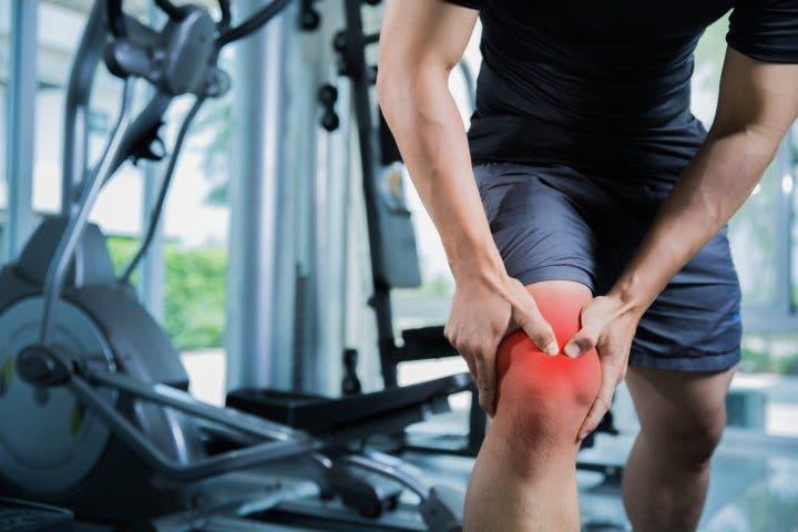 La elíptica puede ayudar a recuperarnos de lesiones