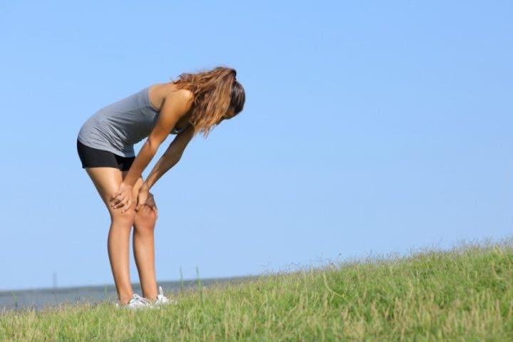 Riesgos del running en altura