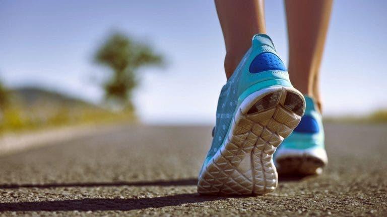 Cuidado cuando practiques running en solitario