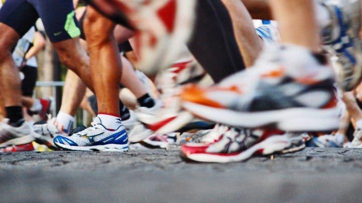 Competir en running en otros países