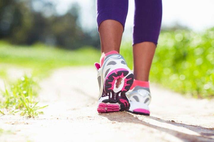 ¿es saludable entrenar para una maratón?