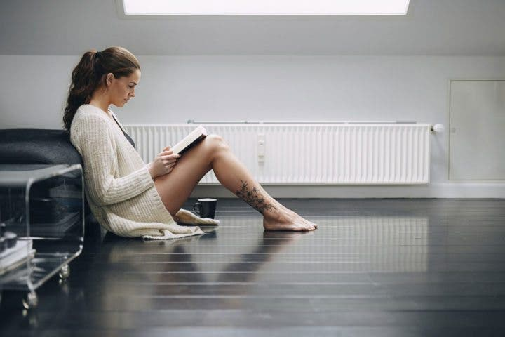 Ventajas de ser una persona introvertida
