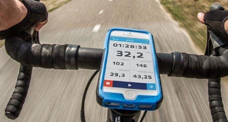 Las 5 mejores Apps para practicar ciclismo indoor