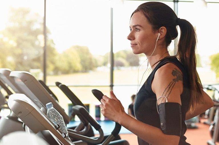 4 consejos esenciales para utilizar la cinta de correr