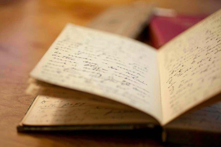 Clarificar las emociones con un diario