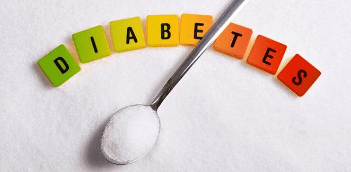 Suplementos para tratar la diabetes