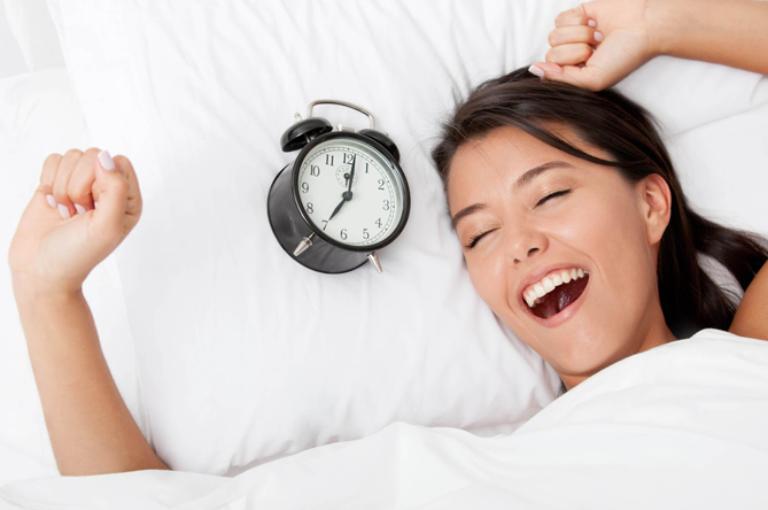 7 razones para madrugar cada día y cómo conseguirlo