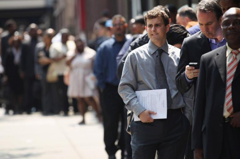 5 cosas que necesitas saber si llevas desempleado mucho tiempo