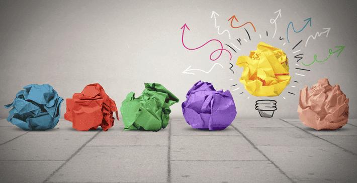 Incrementa tu inteligencia con la creatividad