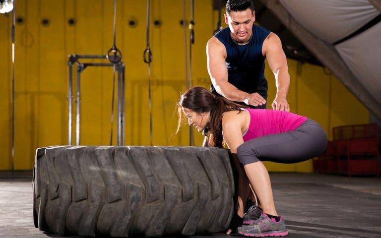 Los mejores consejos de CrossFit para principiantes