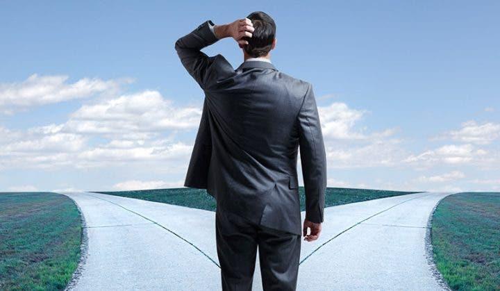 Decisiones que agradecen las personas exitosas