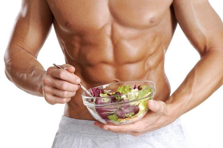 Cómo conseguir un cuerpo masculino y definido