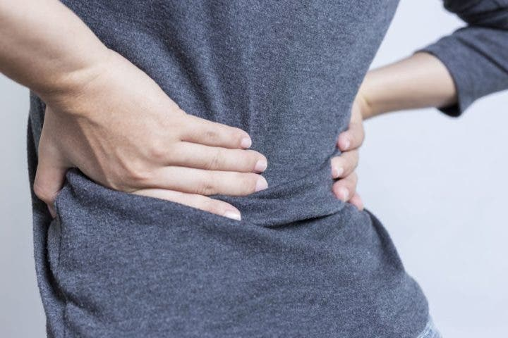 Cómo eliminar dolor del psoas iliaco