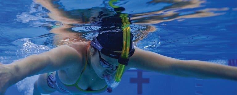 los elementos para mejorar tus salidas de natacion