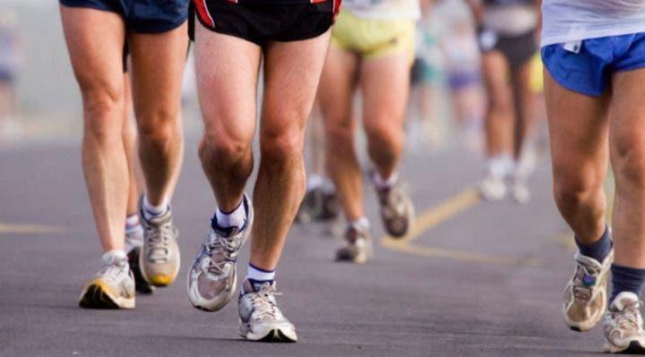 Cómo entrenar las piernas si practicas running