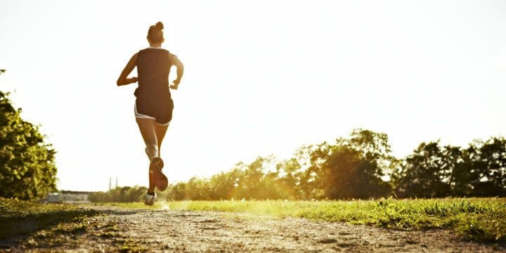 Explorar caminos nuevos gracias al running