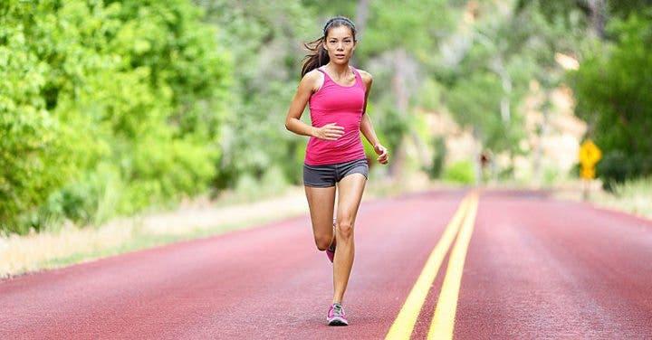Formas diferentes de amar el running