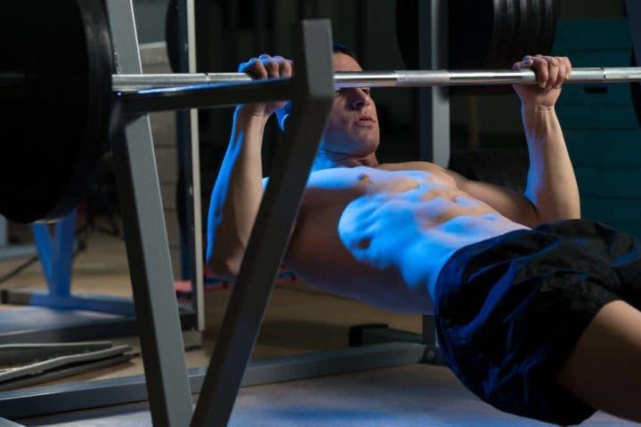 Fortalecer músculos del manguito rotador