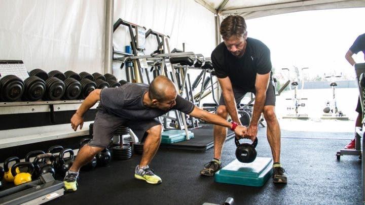 Cómo entrenar la movilidad de tus caderas