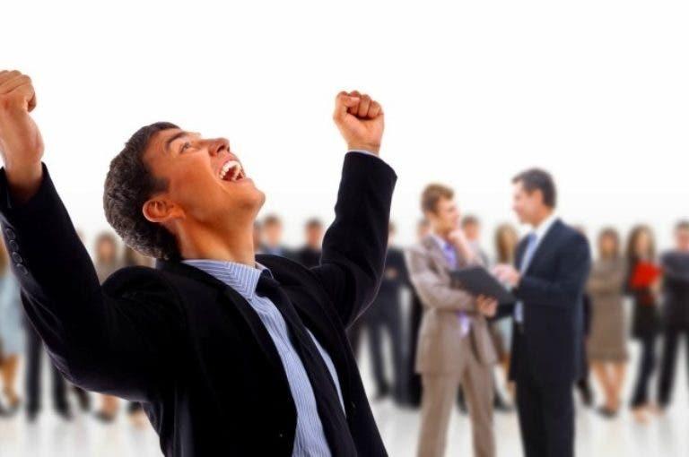 Las 6 cosas por las que la gente con éxito está más agradecida