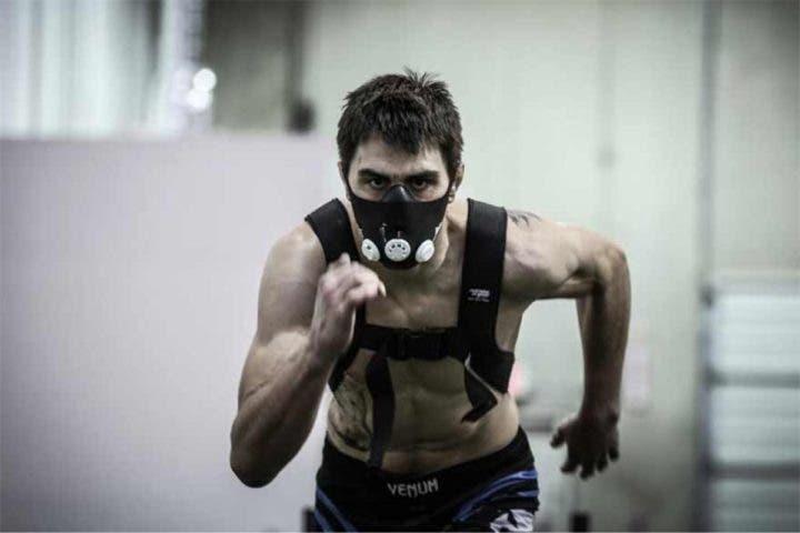 Beneficios de la hipoxia en la regeneración muscular