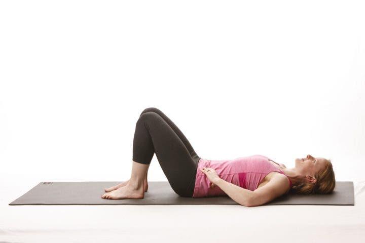inclinaciones de pelvis después del embarazo