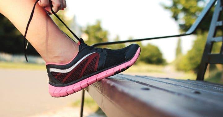 Las peores lesiones en el pie para runners