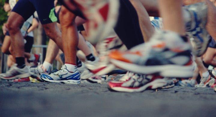 Lesiones en el pie comunes en runners