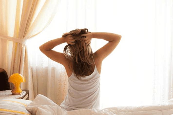 ¿Cómo conseguir levantarse temprano?