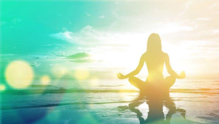 El yoga te ayuda a cuidar de ti mismo