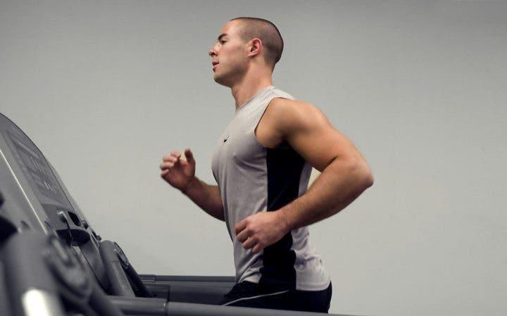 Cómo mejorar la resistencia en el gimnasio