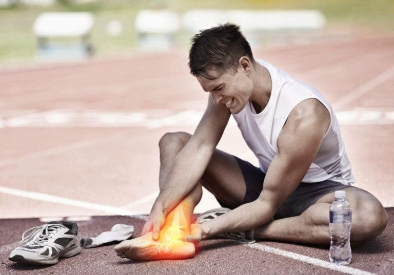 Las lesiones más comunes en el pie en corredores